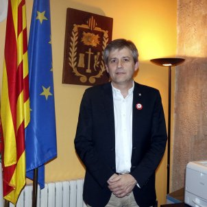 Alcalde Argentona - David Rodríguez (ERC) - ACN