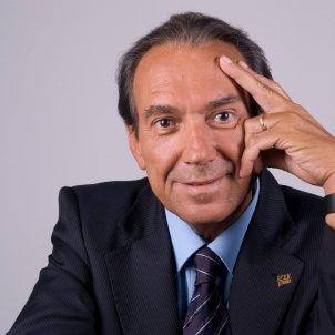 Justo Molinero - ACN