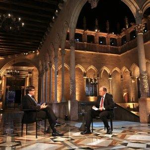 govern puigdemont tv3 entrevista bona
