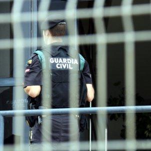 Agent de la Guàrdia Civil / ACN