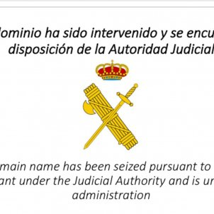 web referendum guardia civil
