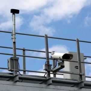 Radar per tram N-340 Amposta