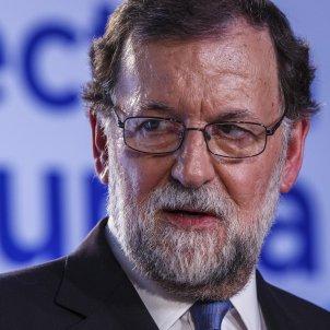 Rajoy PP Consell directiu - Sergi Alcazar