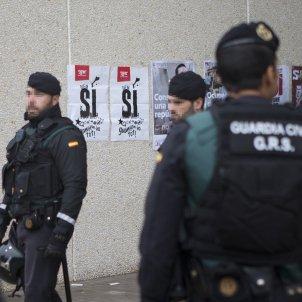 guardia civil EFE