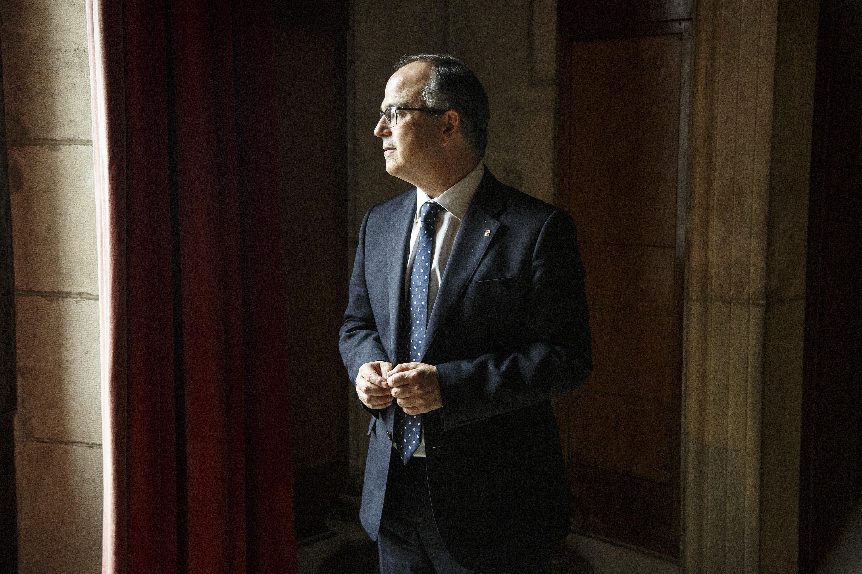 Jordi Turull - Sergi Alcazar