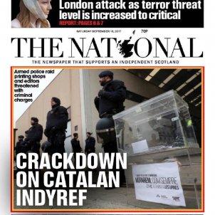 gran portada national