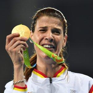Ruth Beitia Jocs Olímpics Rio 2016 Efe