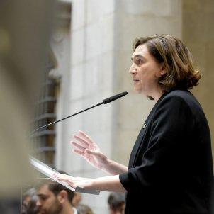 Ada Colau - Laura Gómez