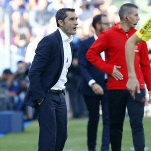 Valverde Getafe Efe
