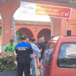 erc palafolls policia   Twitter
