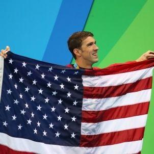 Phelps JJOO