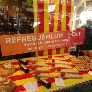 forn sants referendum ampique