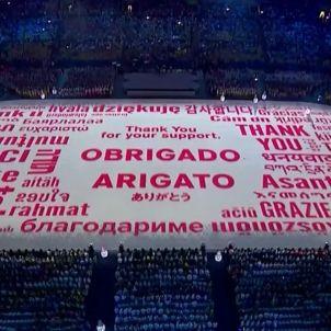 Gràcies en català Jocs Olímpics Rio 2016 Captura