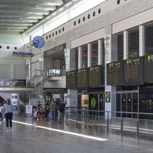 aeroport del prat - mar sanchez