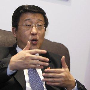 Kim Hyok Chol corea nord - EFE