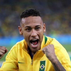 Neymar Brasil Jocs Olímpics Rio 2016 Efe