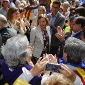Forcadell Fiscalia Superior de Catalunya - Sergi Alcàzar