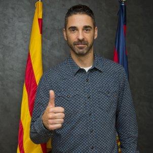 Juan Carlos Navarro renovació Barça   FC Barcelona