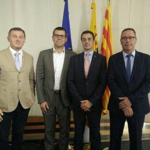 Diputats flamencs - ACN