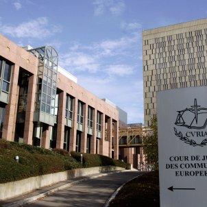 Tribunal de Justícia Europeu