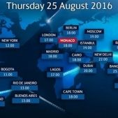 UEFA horaris sorteig Madrid