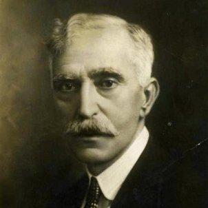 Neix Francesc Macià, primer president de la Generalitat republicana. Font Viquipèdia