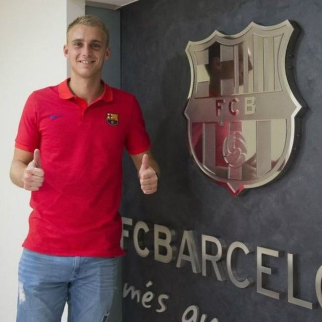 Jasper Cillessen Barça Fc Barcelona