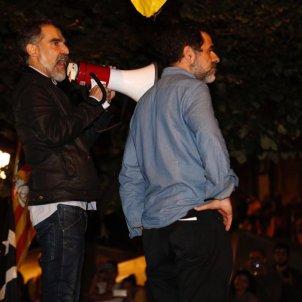 Cuixart Sánchez - Sergi Alcázar