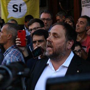 Oriol Junqueras / ACN