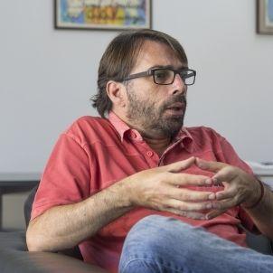 camil ros entrevista - mar sanchez