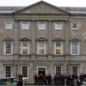 Parlament Irlanda - ACN