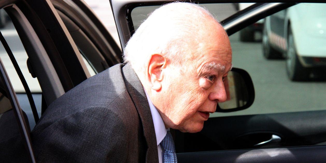 Jordi Pujol Soley