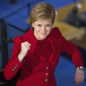 "Sturgeon ""no apostaria diners"" per la continuïtat de Theresa May"