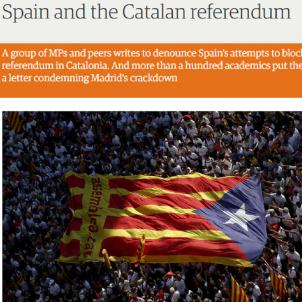 referendum the guardian