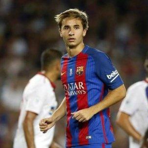 Sergi Samper Barça FC Barcelona