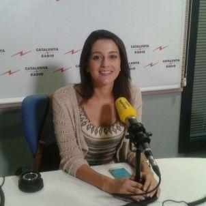 Inés Arrimadas -  Catalunya Ràdio