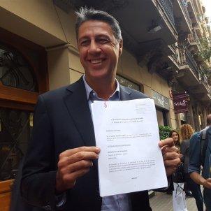 Albiol denuncia - Europa Press
