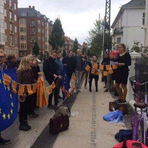 Joventuts Dinamarca - @dianacoromines