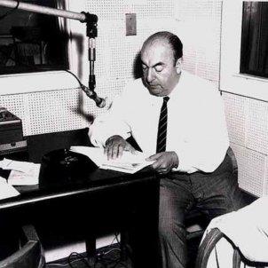 Mor Pablo Neruda. Visita als Estats Units (1966). Font Library of Congress (U.S.A.)