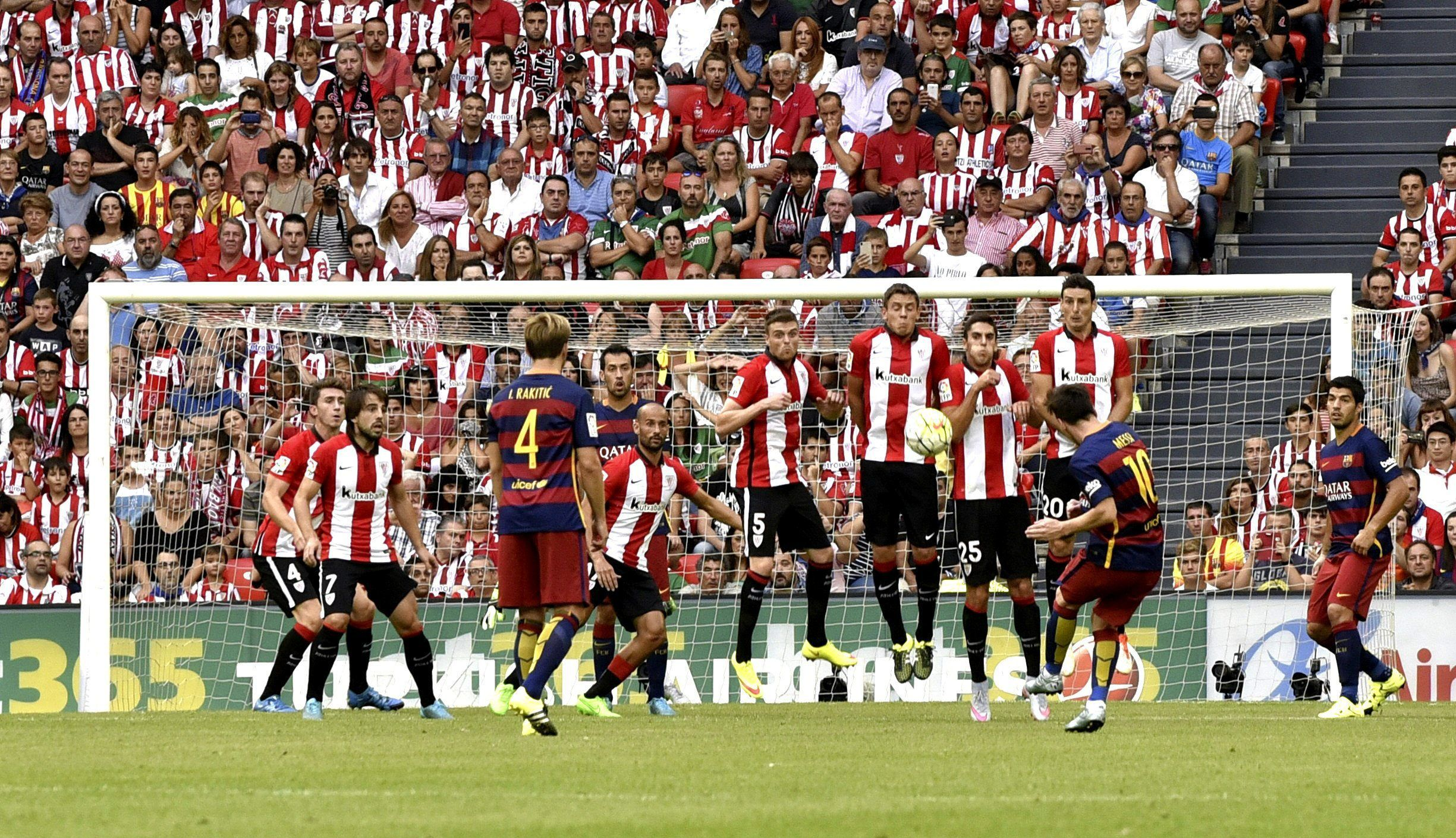 Barça Athletic EFE
