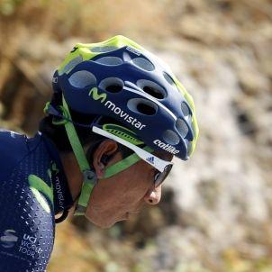 Nairo Quintana Vuelta Espanya Efe