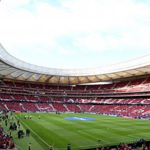 Wanda Metropolitano Atletic de Madrid Malaga   EFE