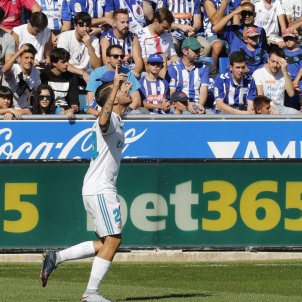 Ceballos Alabès Madrid Efe