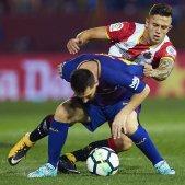 Messi Maffeo Barça Girona   EFE