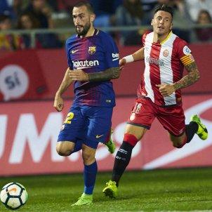 Aleix Vidal Barça Girona   EFE
