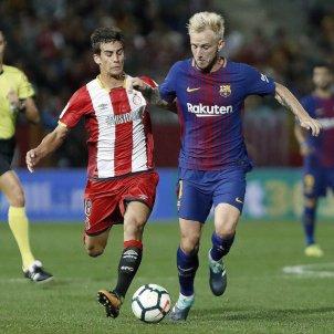 Rakitic Barça Girona   EFE