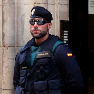 guardia civil girona - acn