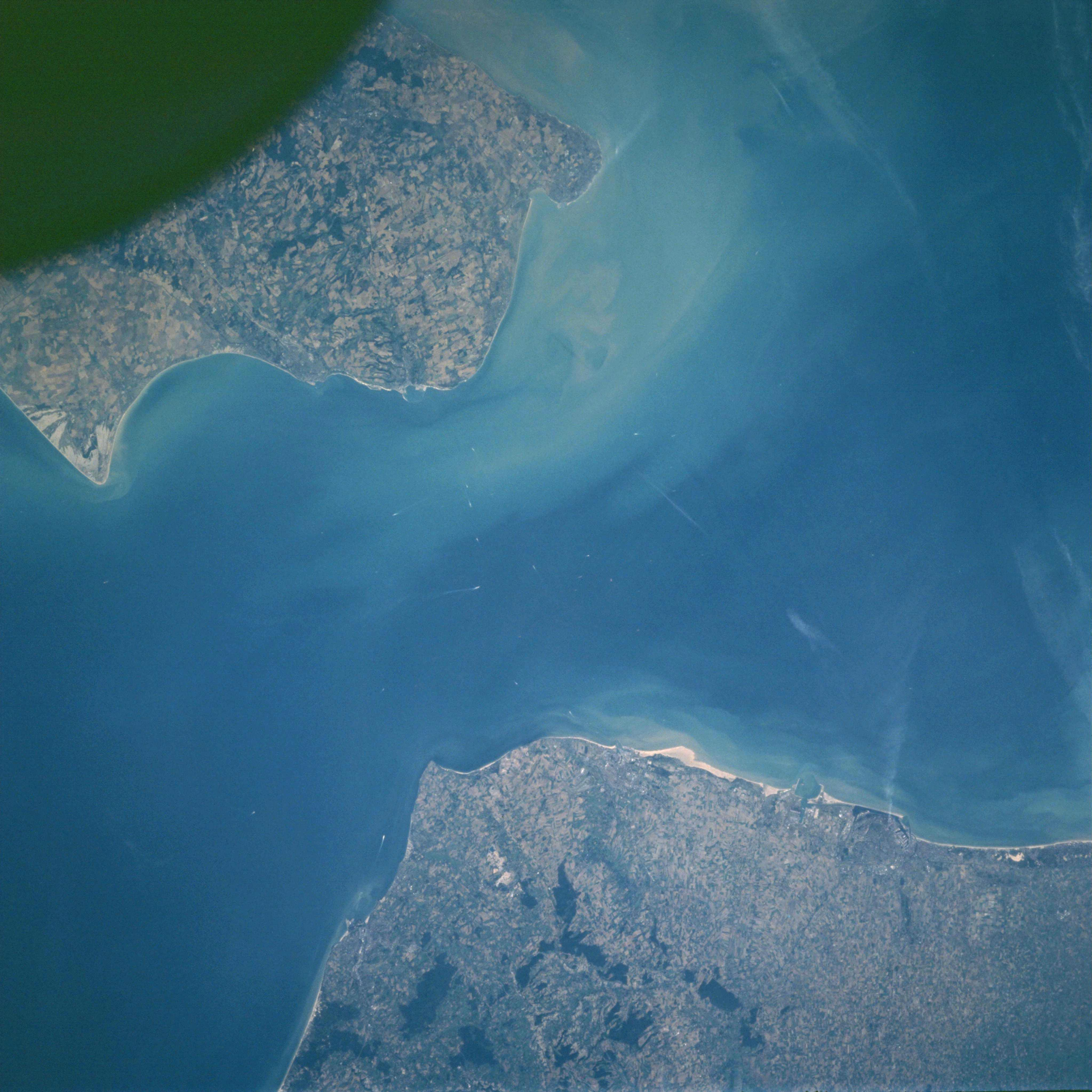 Strait of dover STS106 718 28