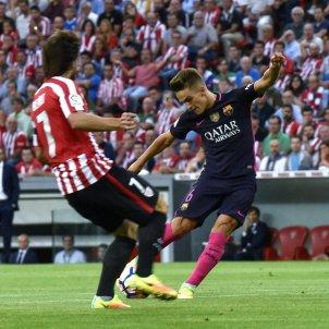 Denis Barça Athletic EFE