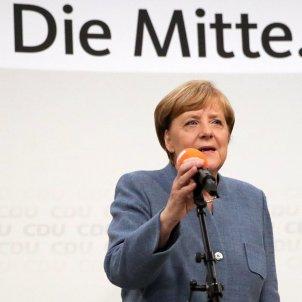 Angela Merkel / EFE